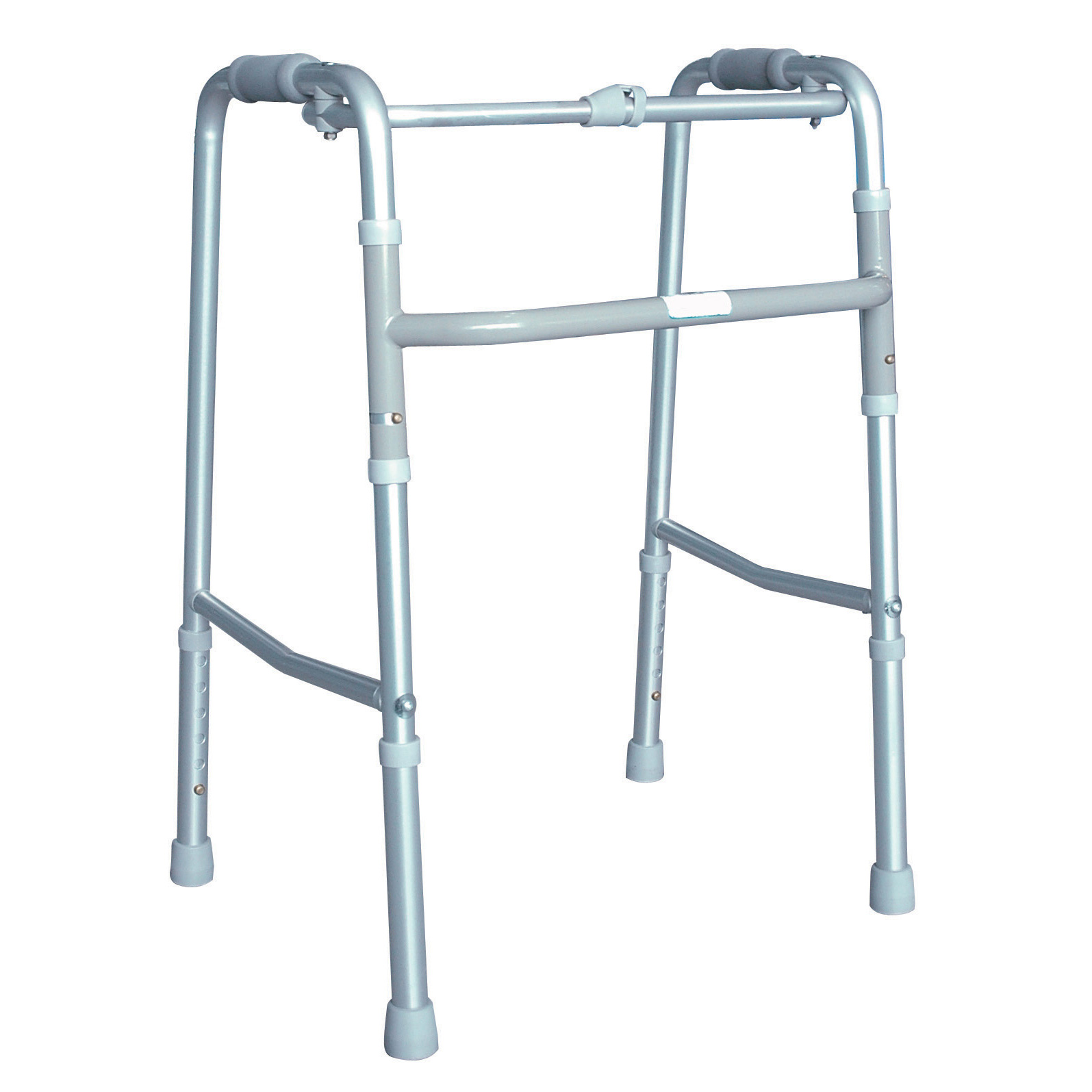 Chrome Walking Frame