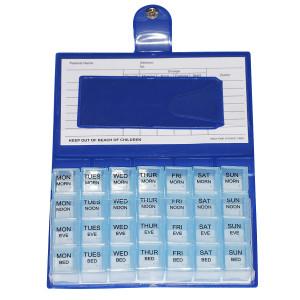 Medi-Time Weekly Medication Organiser
